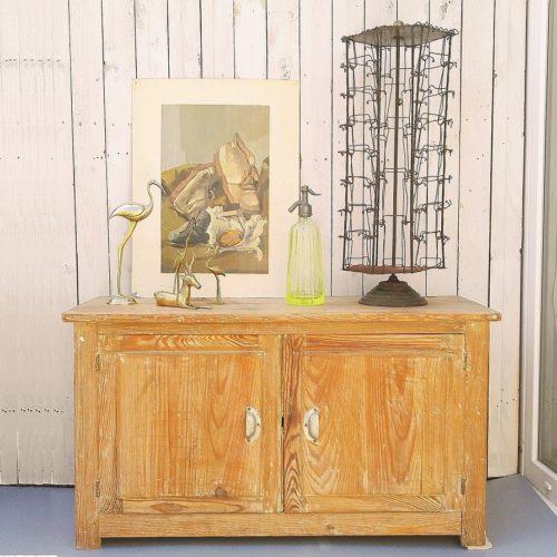 siphon, ibis laiton,meuble parisien,présentoir carte postale